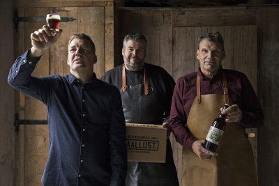 bierbrouwerij Maallust veenhuizen